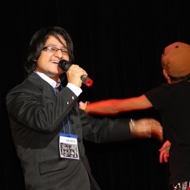 BCM organizes Grand Cultural Program
