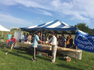 BCM Youths participates in Lansing Soccer Tournament
